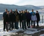 Gruppenfoto Jugendtrainerschulung am Titisee